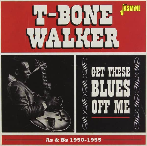 Get The Blues Off Me (2-CD)