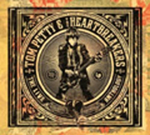 Live Anthology (4-CD)