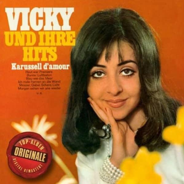 Vicky und ihre Hits (1969)