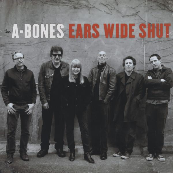 Ears Wide Shut - Recorded Live At Super Bowl (Vinyl-LP)