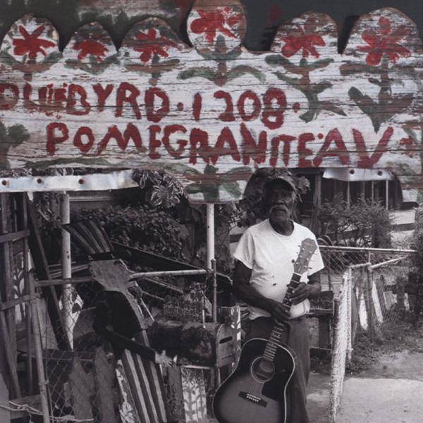 Pomegranite Ave