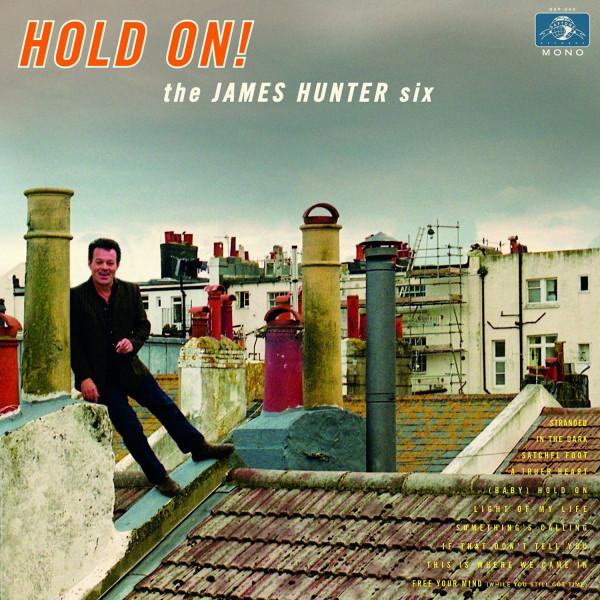 Hold On! (LP)