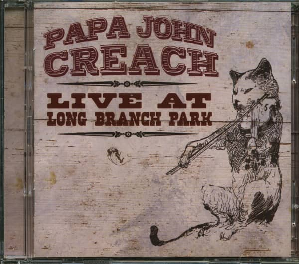 Live At Long Branch Park (2-CD)