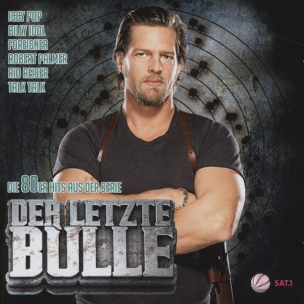 Der letzte Bulle (2-CD)