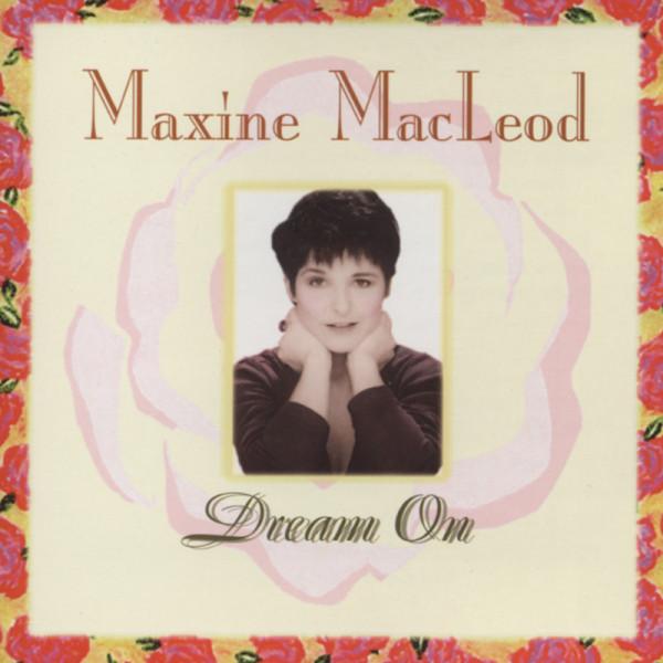 Dream On - 4 Track Maxi