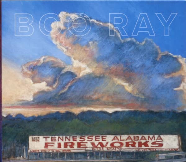 Tennessee Alabama Fireworks (CD)