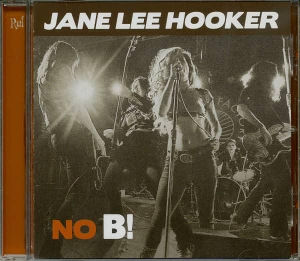 No B! (CD)