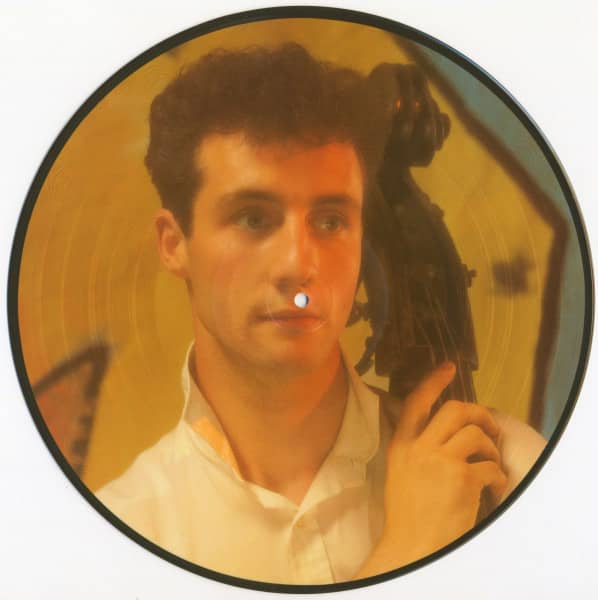 Tainted Love - Picture Disc