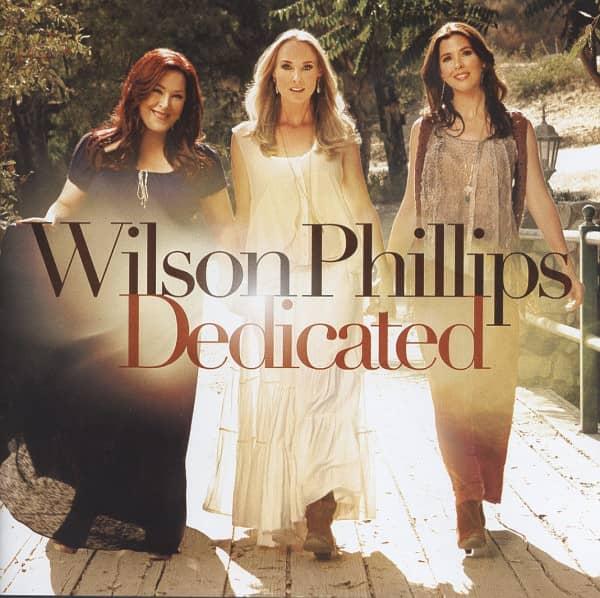 Dedicated (2012)