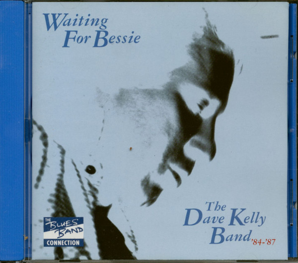 Waiting For Bessie (CD)