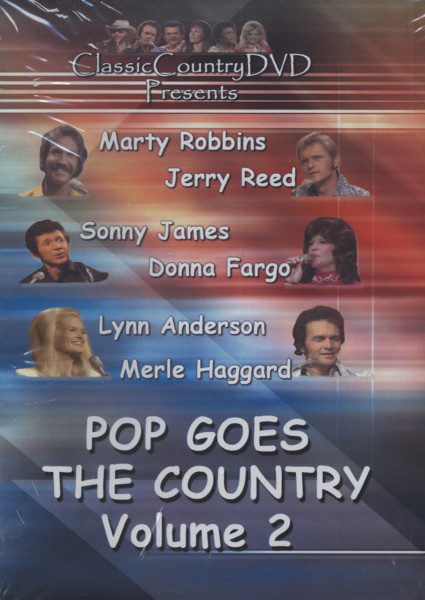 Vol.02, Pop Goes Country (1974)