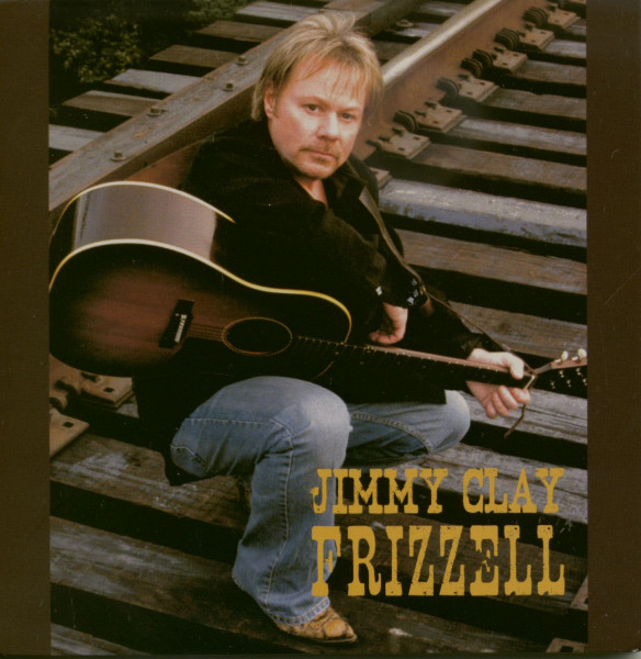 Jimmy Clay Frizzell