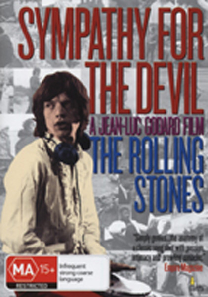Sympathy For The Devil - Documentary