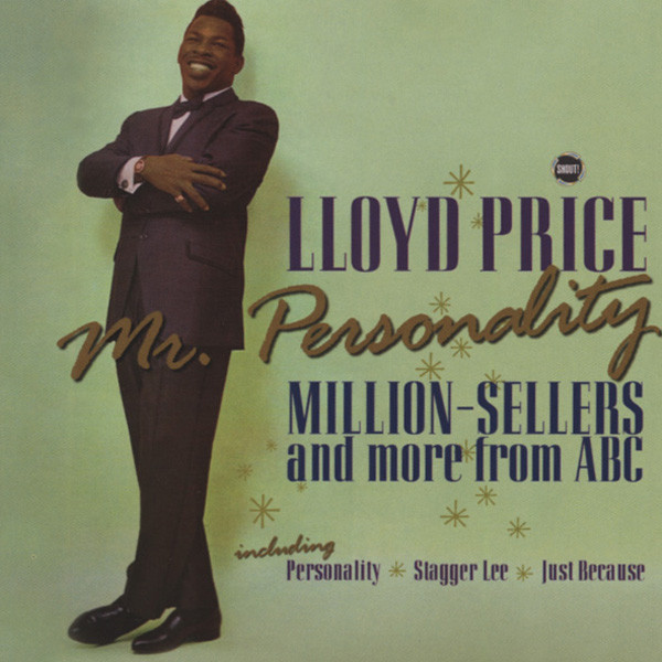 Mr.Personality - Million Sellers From ABC