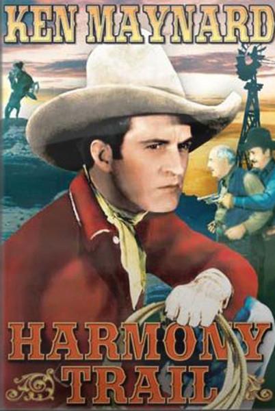Harmony Trail (0)