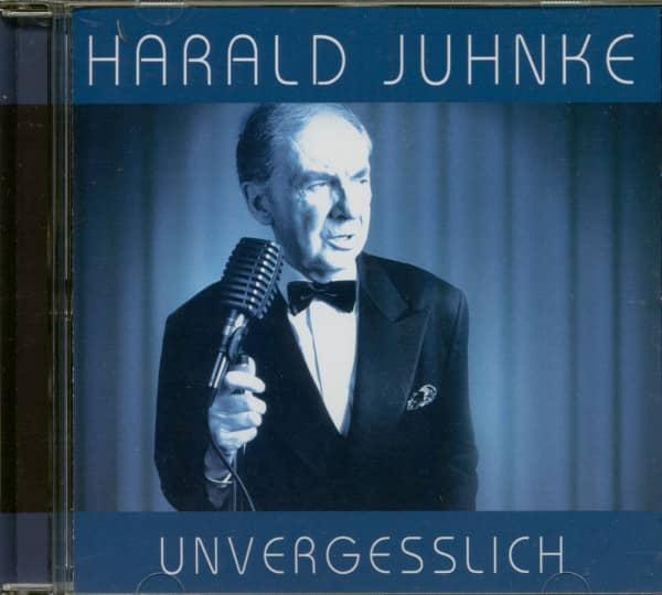 Unvergesslich (CD)