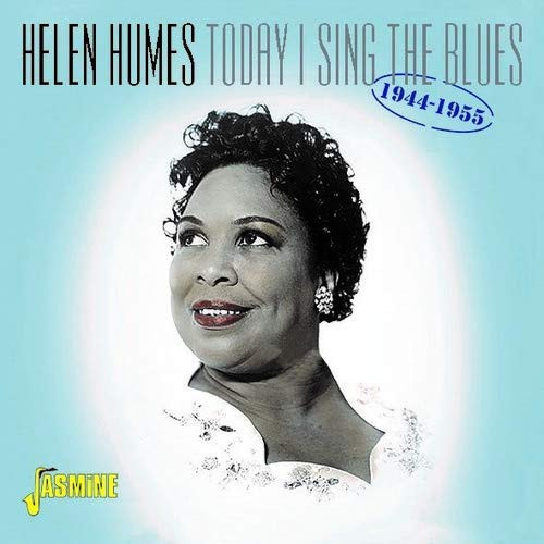 Today I Sing The Blues... (CD)