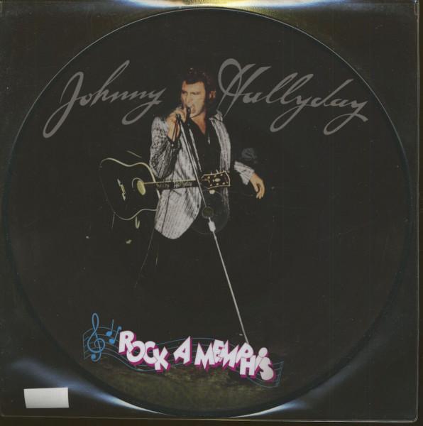 Rock A Memphis (LP, Picture Disc)