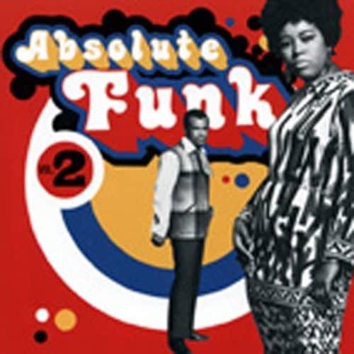 Vol.2, Absolute Funk