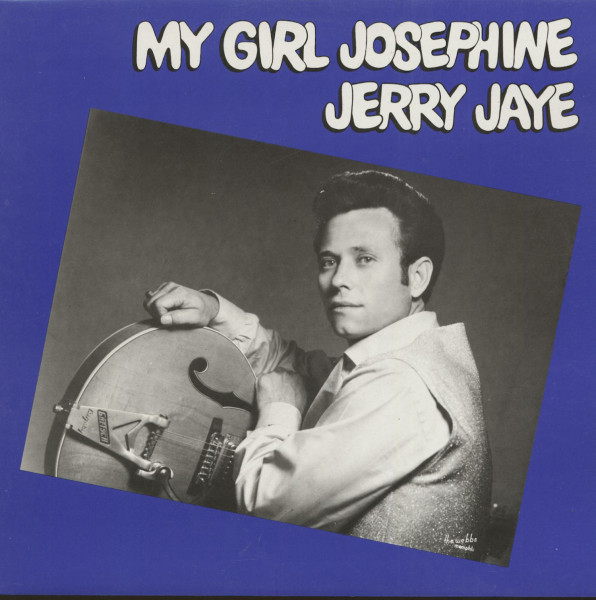 My Girl Josephine (LP)
