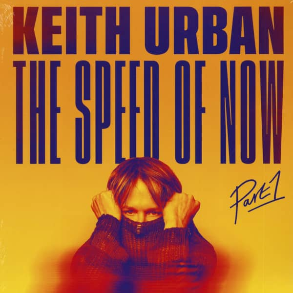 The Speed Of Now Part 1 (2-LP)