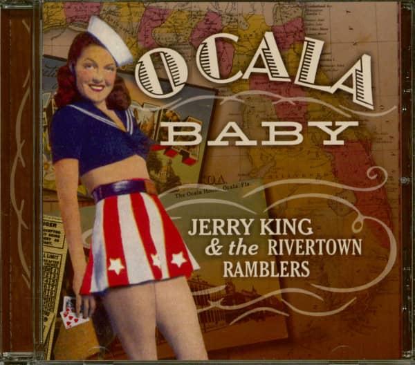 Ocala Baby (CD)