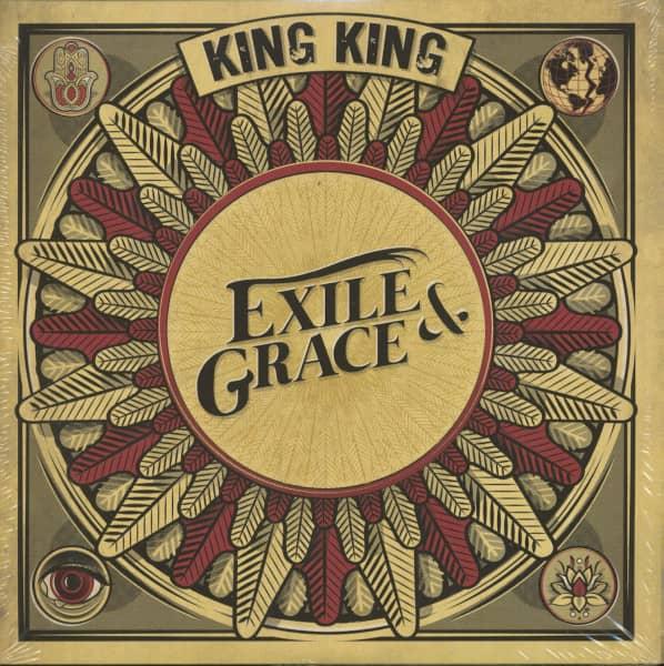 Exile And Grace (2-LP, 180g Vinyl)