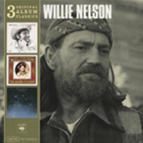 Original Album Classics (3-CD Slipcase)