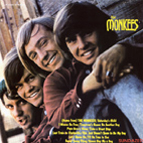 The Monkees (180g)