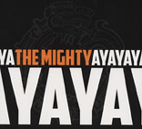 Mighty Ya-Ya