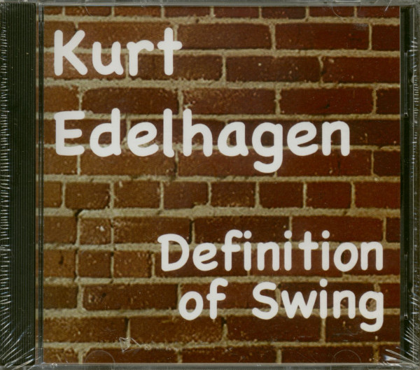 Definition Of Swing (CD)