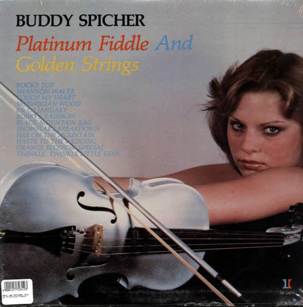 Platinium Fiddle