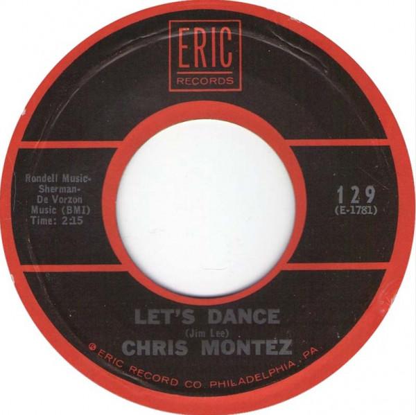 Let's Dance - Some Kinda Fun 7inch, 45rpm