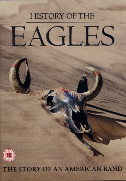 History Of The Eagles (2-DVD)