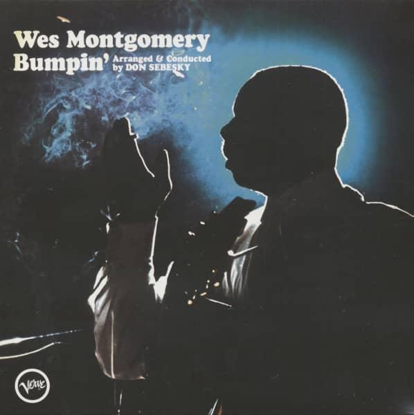 Bumpin' (LP, 180g Vinyl)