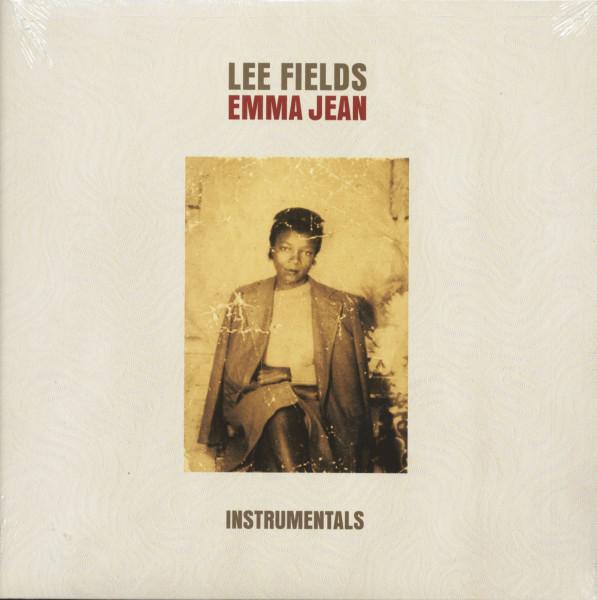 Emma Jean - Instrumentals (LP)