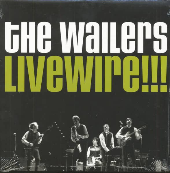 Livewire (LP)