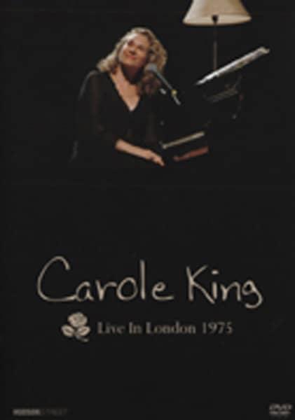 Live In London (BBC 1975)