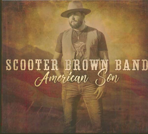 American Son (CD)