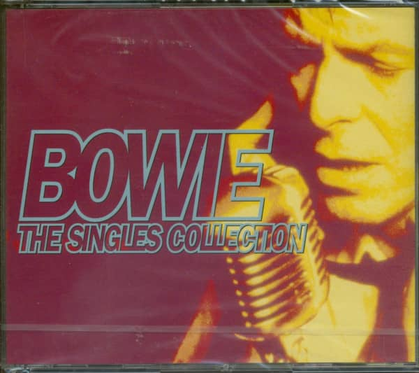The Singles Collection (2-CD)