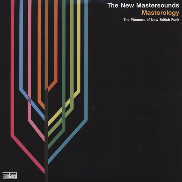 Masterology (2-LP 180g Vinyl)