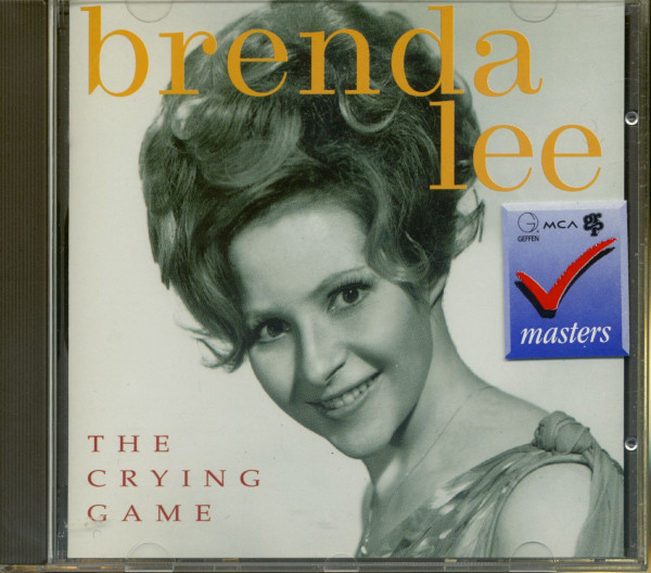The Crying Game (CD)