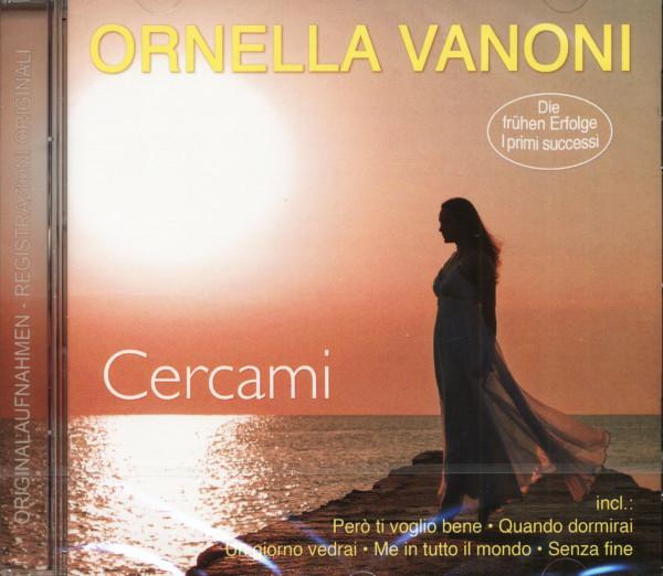 Cercami - Die Frühen Erfolge (CD)