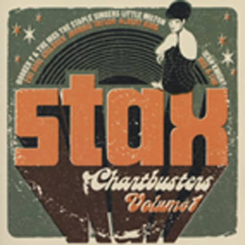 Stax Chartbusters Vol.1