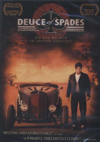 Deuce Of Spades (0)
