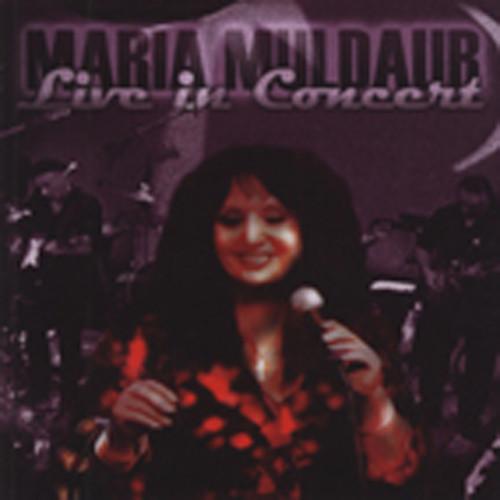 Live In Concert (CD-DVD)