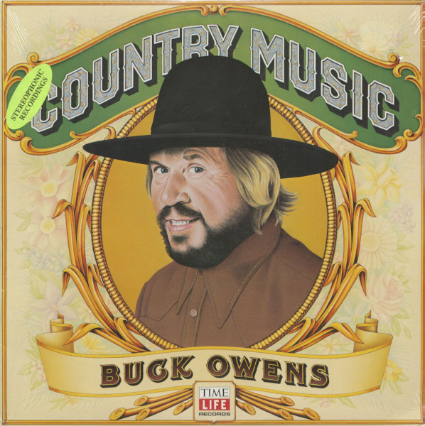 Country Music (LP)