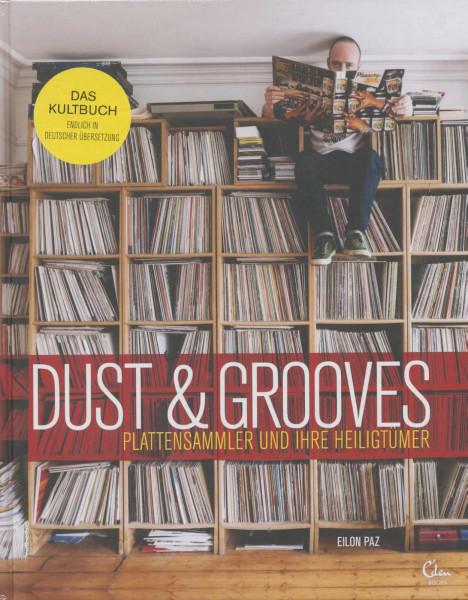 Dust & Grooves - Plattensammler und ihre Heiligtümer
