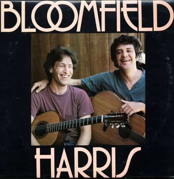 Bloomfield-Harris