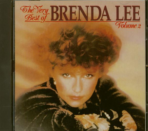 Very Best Of Brenda Lee (CD)
